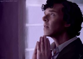 Consulting Detective by HaNJiHye