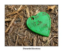 Discarded Emotions by mad1dave