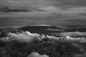 heaven's view by christopherBOBEK