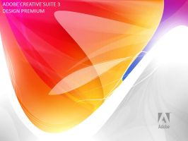 Adobe CS3 Design Premium Style by deadPxl