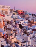 Santorini by cold-xx