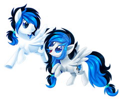 Free Style and Melody Breeze by Centchi
