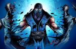 Sub Zero by TheRisingSoul