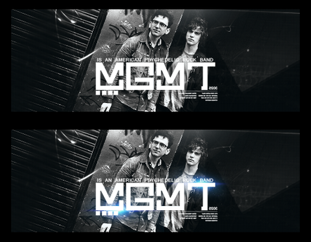 MGMT by RinatOnly