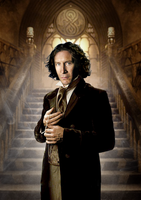 The Eighth Doctor by Elmic-Toboo