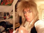 Jareth The Goblin King 2 by Relarwen