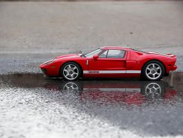 1:18 AUTOart Ford GT by FordGT