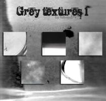 Textures 9: Grey textures 1 by fullmind79