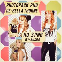 Bella Thorne PNG PACK by Busra-F