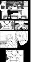 Near and Mello Funny Comic 1 by Lady-Trinity
