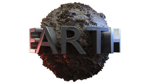 EARTH by JesperHarming