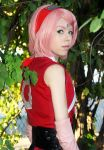 Sakura Haruno (The Last: Naruto the Movie) by GisaGrind