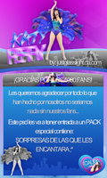 Prismatic World Tour// PACK by ExpertforLight