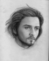 WIP:Orlando Bloom KOH by pbozproduction