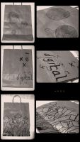 Bag Designs by Makavelithedon