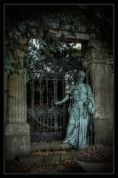 Gate to Eternity by RoSaVision