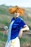 Nami 6 by BertLePhoto