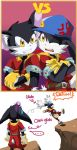 Klonoa VS Klonoa by Hyrika
