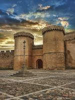 Castle01 by Brizzolatto55