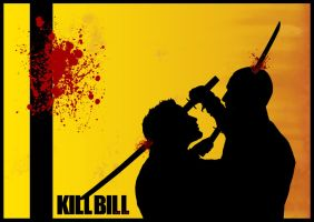 KillBill vol. 1 by subcity