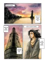 The Lighthouse 1-8 by black3