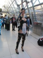 LBM 2013 #10 Final Fantasy XII Fran Cosplay by Drawer88