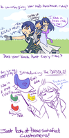 FE-The Daddle by Kilala04