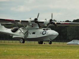 Catalina - RIAT 2013 by PhilsPictures