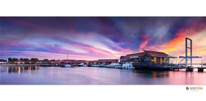 Hillarys Boat Harbour 2 by Furiousxr