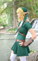 Link by Whatsername-Cosplay