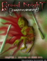 Shadow Nemesis Chapter 1 by kyupol