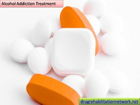 Alcohol Addiction Treatment by MarlaYoung