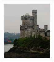 Blackrock castle 1 by nihonmasa