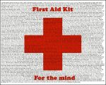 First aid kit for the mind. by Ireland101