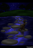-RQ- StarClan, why are you so quiet? by Sonnenpelz
