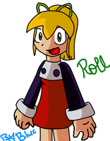 Roll Chan by BlueWhisp69