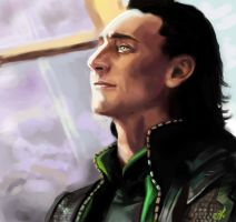 Loki again by DreamyArtistRoxy3
