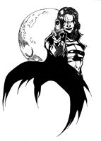 The Crow by JointForce