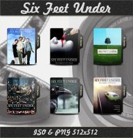 Six Feet Under by lewamora4ok