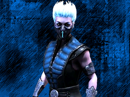 Frost MKX Wallpaper (512 x 384) by Oinie04