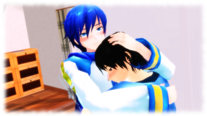 [MMD] I Waited For You... by Vocalkokoro