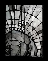 stained glass 3 by dushky