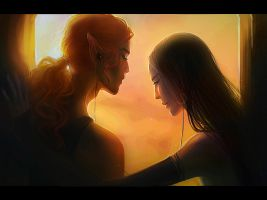 trust is in forgiveness by anndr