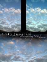 Sky Pack 2 by neverFading-stock