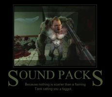 Demotivational - Soundpacks by CajunPyro