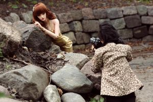 Photoshooting by Sarqq