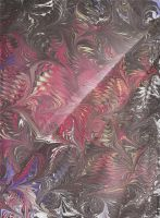 More Paper Marbling by Creagan-an-Fhithich