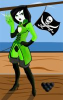It's A Pirate's Life for Me by captainkodak1