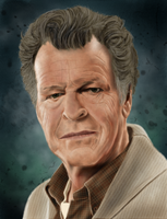 Walter Bishop by Rapsag