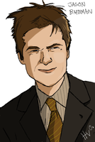 Jason Bateman by highvoltage0o